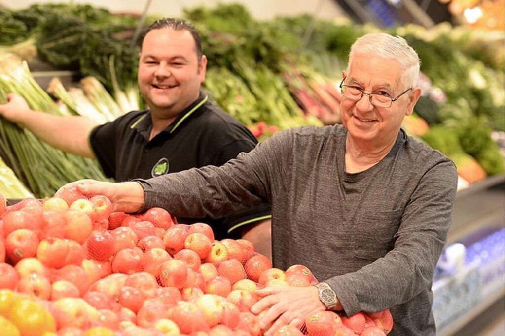 Harbord Growers - Our family has been supplying local, fresh produce to the Northern Beaches community since 1989